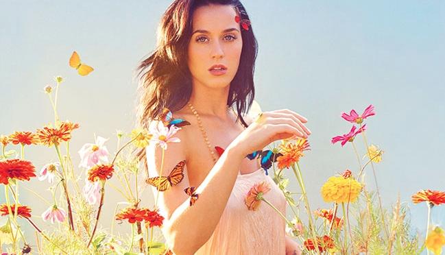 "Katy Perry: ""Birthday"" sarà il prossimo singolo"