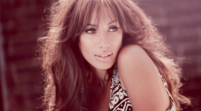 "Leona Lewis: trailer del film ""Walking On Sunshine"""