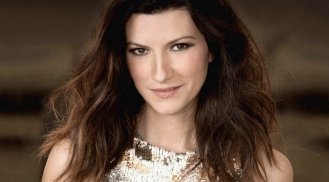 Laura Pausini: one woman show in arrivo su Rai1