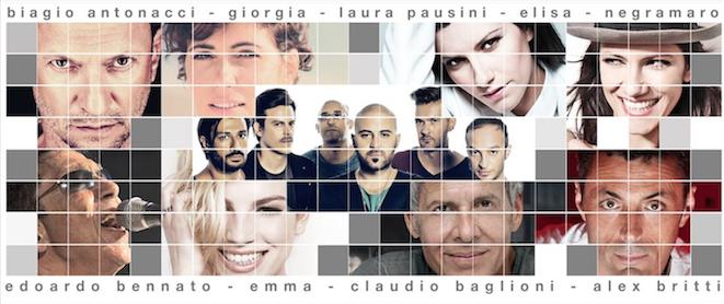 RadioItaliaLive – Il Concerto: ecco il cast dell'edizione 2014