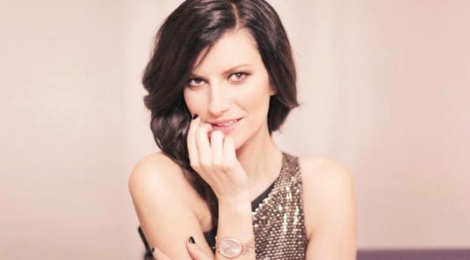 Laura Pausini annuncia sui social gli ospiti del live del 18 maggio a Taormina