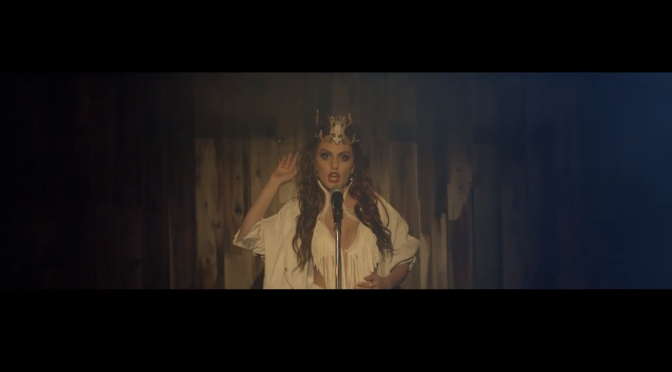 "Alexandra Stan riparte da ""Thanks For Leaving"". Uscito il video"