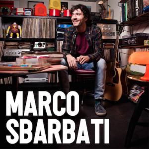 Marco Sbarbati EP