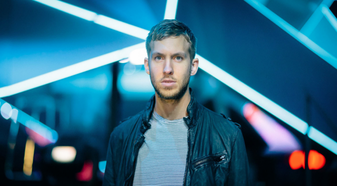 "Calvin Harris: testo e video di ""Summer"""