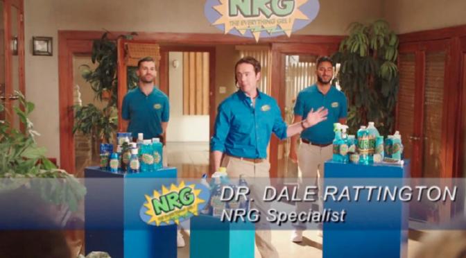 """Duck Sauce: """"NRG"""" è il nuovo singolo"""