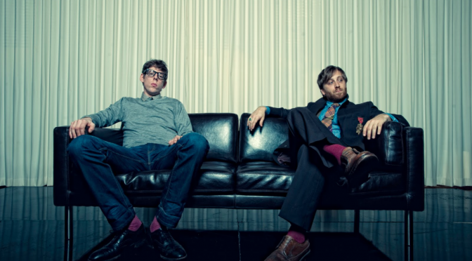 "The Black Keys: esce domani l'album ""Turn Blue"""