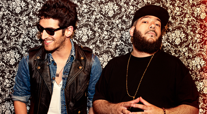 "Chromeo: esce l'album ""White Women"" ed è subito numero 1 in USA"