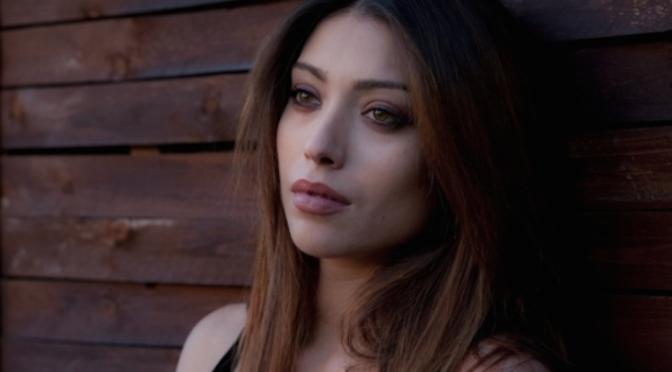 """Valentina Parisse presenta il singolo """"Sarà bellissimo"""""""