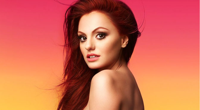 """Cherry Pop"": nuovo singolo e video (coloratissimo) per Alexandra Stan"
