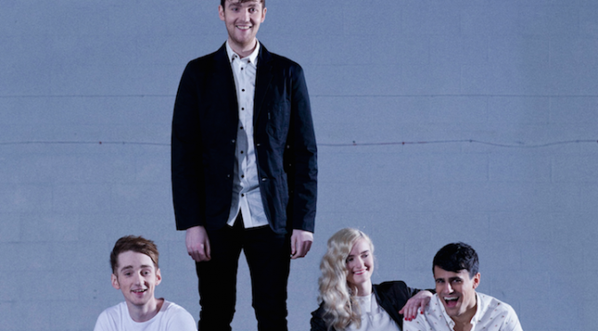 "Clean Bandit: dopo ""Rather Be"" arriva il 3 giugno l'album ""New Eyes"""