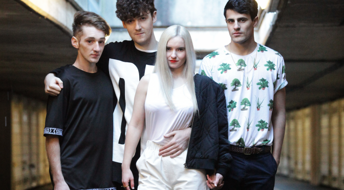 "Clean Bandit e 5 Seconds Of Summer ospiti domani alla finale di ""The Voice"""