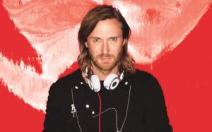 David Guetta, molto atteso sul palco di Londra