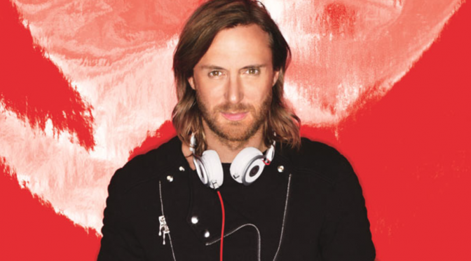 David Guetta, #1 in Uk e questa sera dj set in streaming dall'Ushuaia di Ibiza