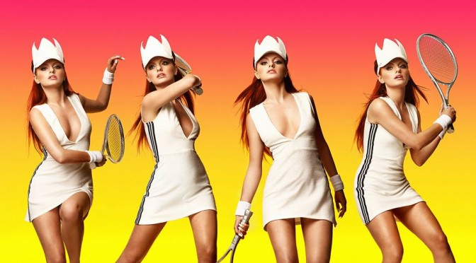 "Alexandra Stan: ""Cherry Pop"" arriva nelle radio italiane"