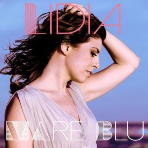 Lidia Mare Blu cover