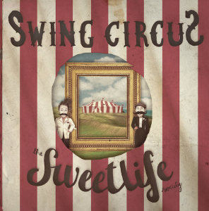 Swing Circus cover
