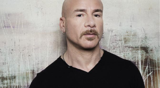 Mario Venuti, nel nuovo album anche Battiato e Giusy Ferreri