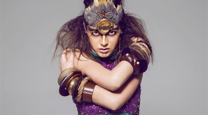 Ada Reina artista della settimana per MTV New Generation