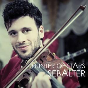 Sebalter Hunter Of Stars