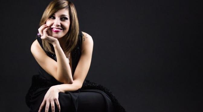Simonetta Spiri: «Solo quando scrivo riesco a raccontare chi sono»