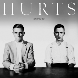 "Hurts, cover di ""Happiness"""