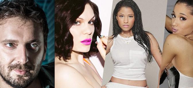 Da oggi in radio nuovi brani di Cremonini, Renga, Jessie J e Michele Bravi