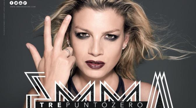 """Emma, da venerdì il singolo """"Resta ancora un po'"""". 11 novembre il cd/dvd """"E Live"""""""