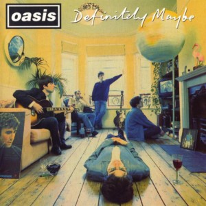 "Oasis, l'album di debutto ""Definitely Maybe"" compie 20 anni"