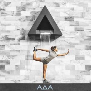 """Ada Reina, cover dell'EP """"Ada"""""""