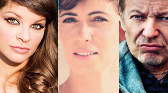 Novità in radio da oggi: anche Amoroso, Giorgia e Vasco