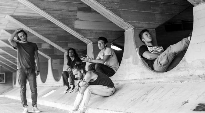 """I Blastema tornano col singolo """"I morti"""". Da venerdì in tour"""
