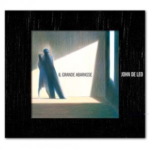 """John De Leo, cover de """"Il Grande Abarasse"""""""