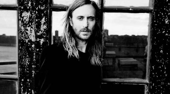 David Guetta, speciale Meet & Greet l'11 dicembre a Milano