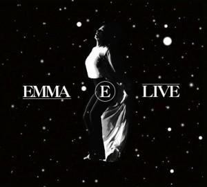 """Emma, cover di """"E Live"""""""