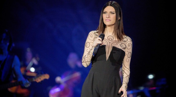Laura Pausini, concerti sold out anche in America