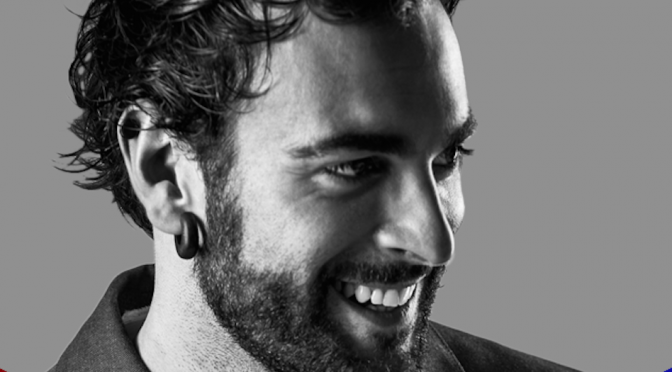Mengoni, making of del disco dal 21 dicembre su Real Time