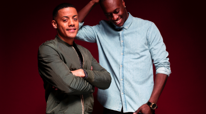 "Nico & Vinz, dopo ""Am I Wrong"" arriva l'album ""Black Star Elephant"""