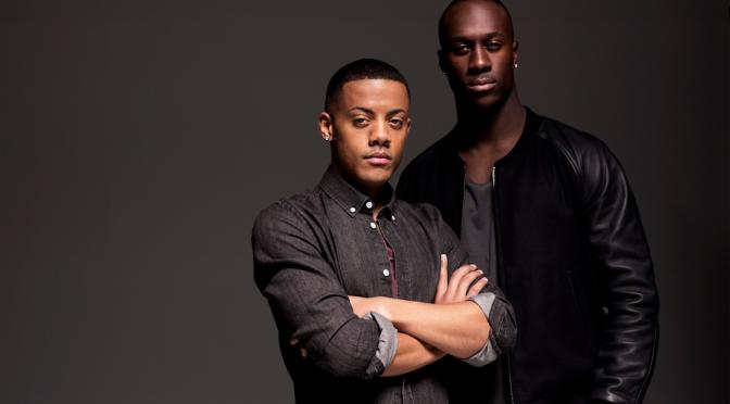 Nico & Vinz: «Vi presentiamo il lato più bello dell'Africa»