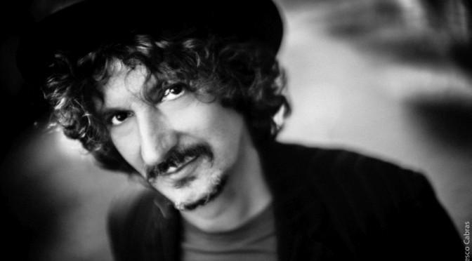 Sergio Cammariere: «Canto l'utopia di un unico popolo, mano nella mano»