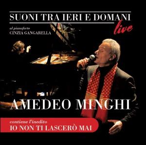 """Amedeo Minghi, cover di """"Suoni tra ieri e domani"""""""