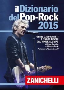 Dizionario del Pop-rock 2015