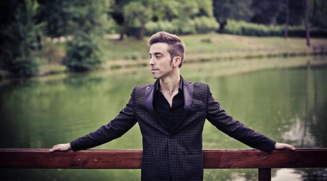 Diodato: «Un disco per ritrovare la bellezza di essere italiani»