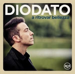"""Diodato, cover di """"A ritrovar bellezza"""""""