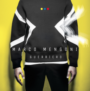 """Marco Mengoni, cover del singolo """"Guerriero"""""""