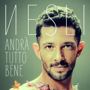 """Nesli, cover del singolo """"Andrà tutto bene"""""""