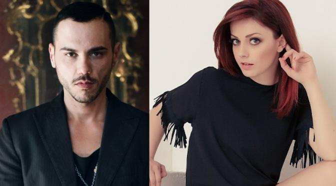 """Raige e Annalisa, il duetto """"Dimenticare (Mai)"""" dal 9 dicembre"""