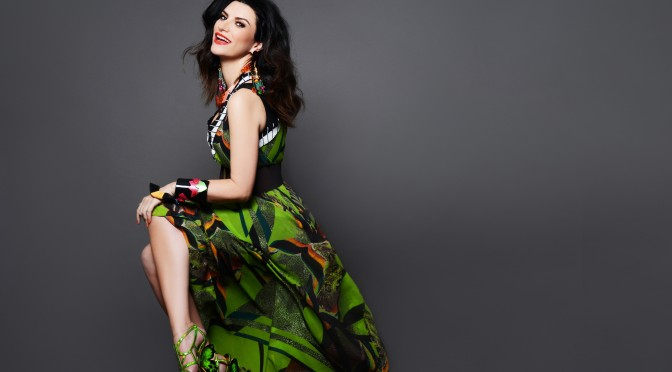 Laura Pausini sarà coach a The Voice in Spagna