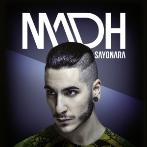 """Madh, cover dell'EP """"Sayonara"""""""