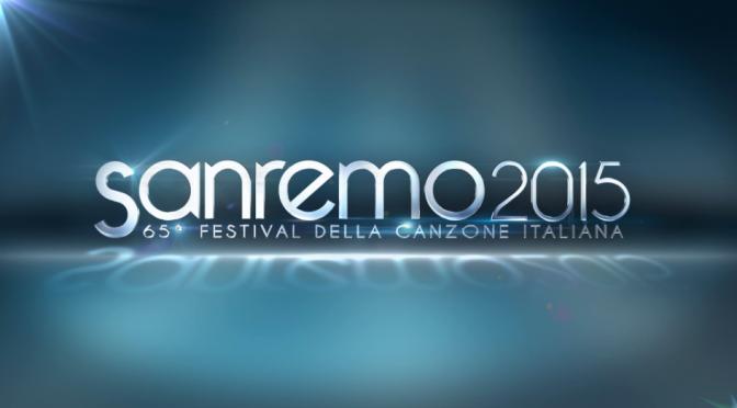 Sanremo 2015, ecco i big in gara