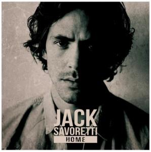 """Jack Savoretti, cover del singolo """"Home"""""""